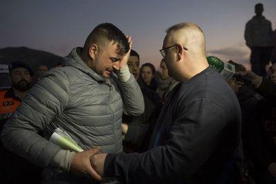 Más contratiempos en rescate del niño español atrapado en un pozo