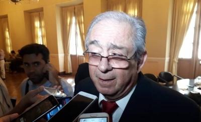 HOY / Ministro de Corte dice no saber ni participar del maridaje de Papo y administradores de la justicia