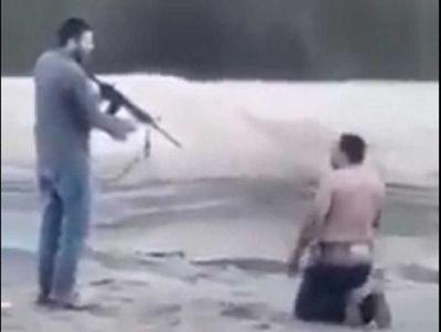 "Excapataz ratificó que ""Papo"" Morales intentó asesinarlo"