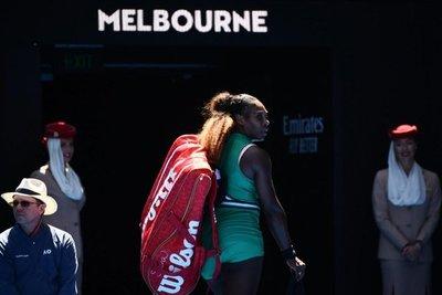 Serena cae en cuartos ante Pliskova