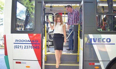 Admiten existencia de pacto económico-político entre el clan Zacarías y empresarios del transporte público