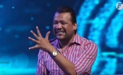 """Gustavo Cabaña Y El Momento En El Que Se Sintió Un """"rockstar"""""""