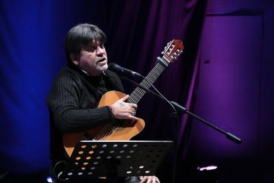 "La Guarania será protagonista del ""Verano Cultural Sanber 2019"""