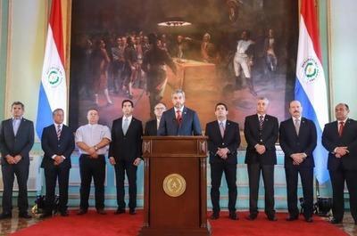 Gobierno de Paraguay reconoce a Juan Guaidó como Presidente encargado de Venezuela