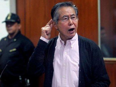 Alberto Fujimori vuelve a prisión, tras salir de clínica en Lima