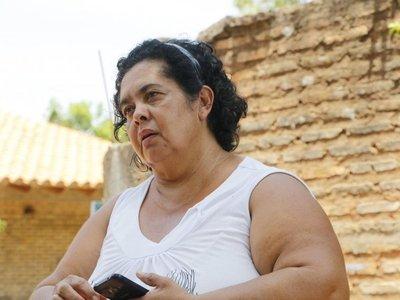 """Mamá de Romina Núñez: """"Si no la encuentran, le voy a visitar aunque sea a su foto"""""""
