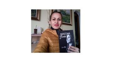 Concepcionera lanza su primer libro