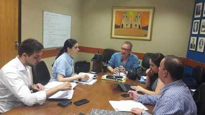 PLRA reconoce presidencia de Guaidó