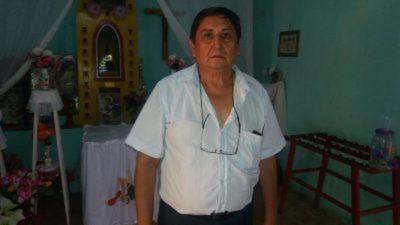 Inició en la fecha novena en honor a San Blas