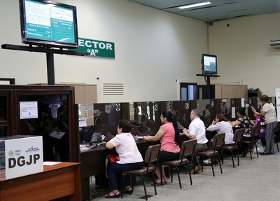 Sectores deficitarios representan el 70% de los jubilados de la Caja Fiscal