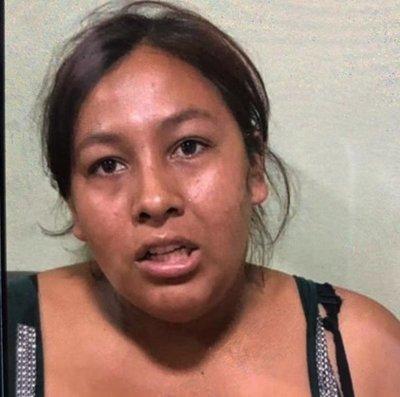 Sexta detenida por secuestro