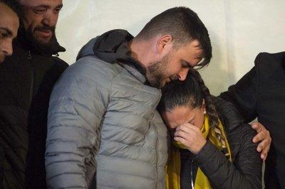 Hallan muerto Julen, el niño caído en un pozo en España