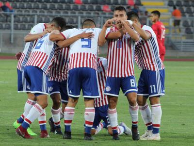 Paraguay se juega el paso al hexagonal ante Uruguay