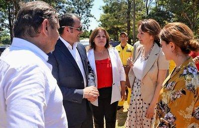 Turquía quiere cooperar en las escuelas agrícolas