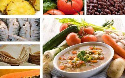 Salud recomienda no excederse con la comida