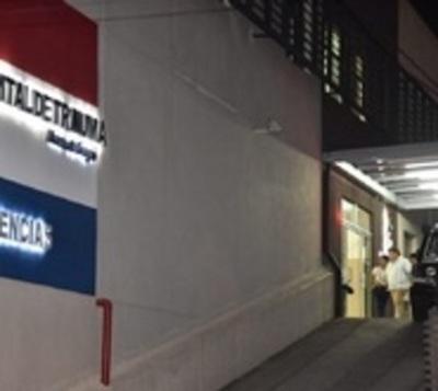Violencia intrafamiliar: Tres casos por día en Hospital de Trauma