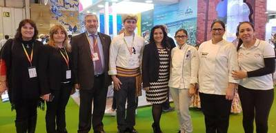 Varios países apoyan a Paraguay en capacitación y promoción turística