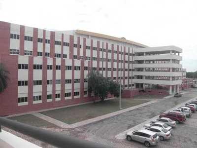 Servicio de tomografía habilitado nuevamente en el Hospital de Clínicas de San Lorenzo