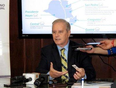 Ministerio de Urbanismo planea construir 5.000 casas este año