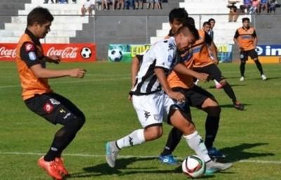 General Díaz y Santaní juegan un partido que promete ser muy atractivo