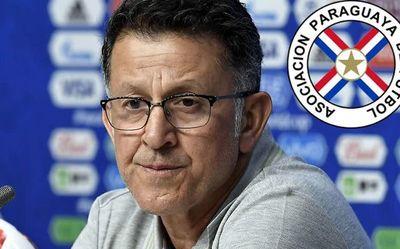 """Chilavert: """"Robert Harrison no debería permitir más este manoseo de Osorio"""""""
