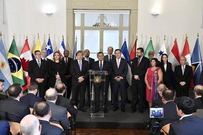 Crisis en Venezuela: Grupo de Lima se reunirá en de febrero en Canadá