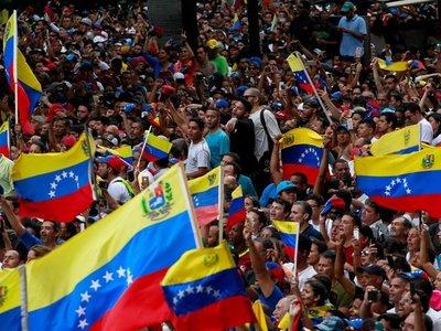 Paraguayos en Venezuela serán asistidos por embajada argentina