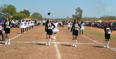 Piden paz, camino y salud en Puentesiño