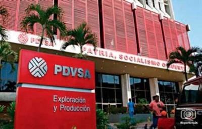 Estados Unidos sanciona a PDVSA
