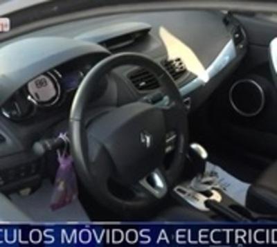 Habilitan prueba gratuita de vehículos eléctricos en la Costanera