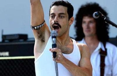 Filtran escena eliminada de Bohemian Rhapsody con clásico tema de Queen