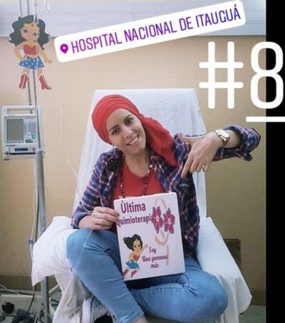 Paciente Caaguaceña: 'Es demasiado triste padecer de cáncer en nuestro país'
