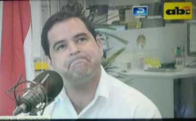 Tiro por la culata: intendente de Concepción, aplazado