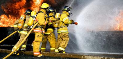 Abren convocatoria para aspirantes a bomberos