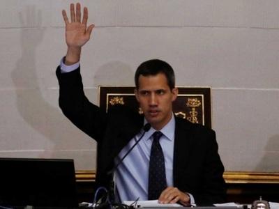Guaidó designa embajadores en 10 países
