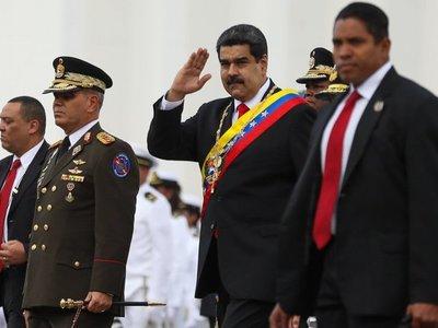 Venezuela: Maduro dice estar listo para sentarse con la oposición