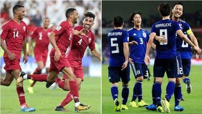 """Catar y Japón se convierten en la """"amenaza fantasma"""" de la Copa América"""