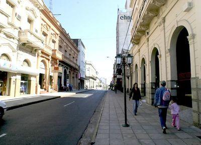 """Realizarán segunda edición del """"Circuito histórico guiado"""" en Asunción"""