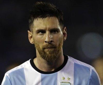 Messi volverá en marzo a la sele curepa
