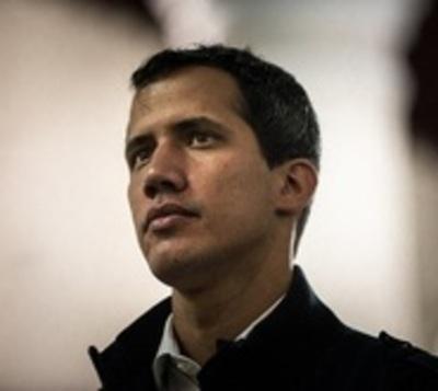 """""""Compatriotas fieles, la fuerza es la unión"""": Juan Guaidó para el NYT"""
