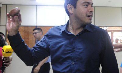 """Prieto confirma que """"kelembú"""" ofreció dinero y cargos para aceptar renuncia de la ladrona"""