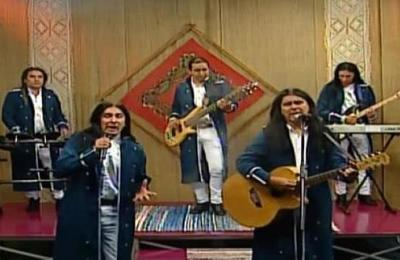 Ñanemba'eva: The Fenders