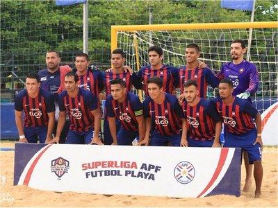 Libertadores en casa