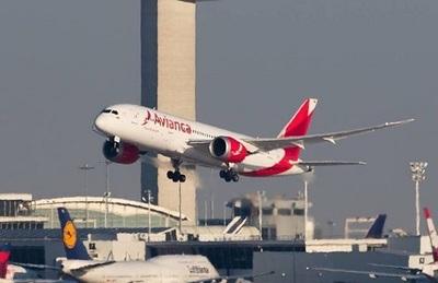 Eligen a Avianca como la mejor aerolínea de la región