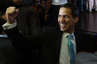 EE.UU. y la oposición venezolana: la movida diplomática que encumbró a Guaidó