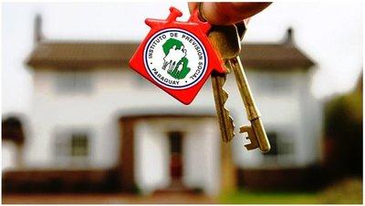 ¿Cómo acceder a una vivienda con fondos del IPS? – Prensa 5
