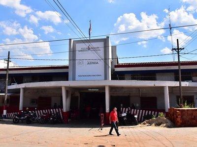 Penitenciaría de Tacumbú tiene nuevo director