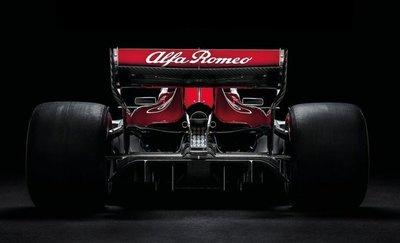 Sauber competirá como Alfa Romeo