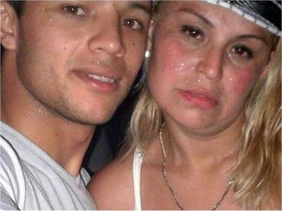 Paraguaya embarazada habría sido víctima de feminicidio en Argentina