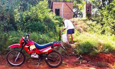 Quejas por falta de agua potable